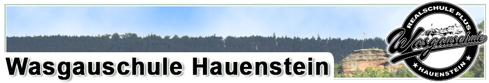 Wasgauschule RS + Hauenstein